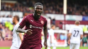 Prince Buaben's proposed move to Ross County officially off