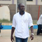 CK Akonnor appointed interim Black Stars coach after Kwesi Appiah sacking