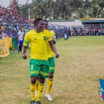 Defender Christopher Bonney confirms Ebusua Dwarfs stay