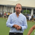 Disappointed Sergio Traguil praises Inter Allies for holding Hearts of Oak in Accra