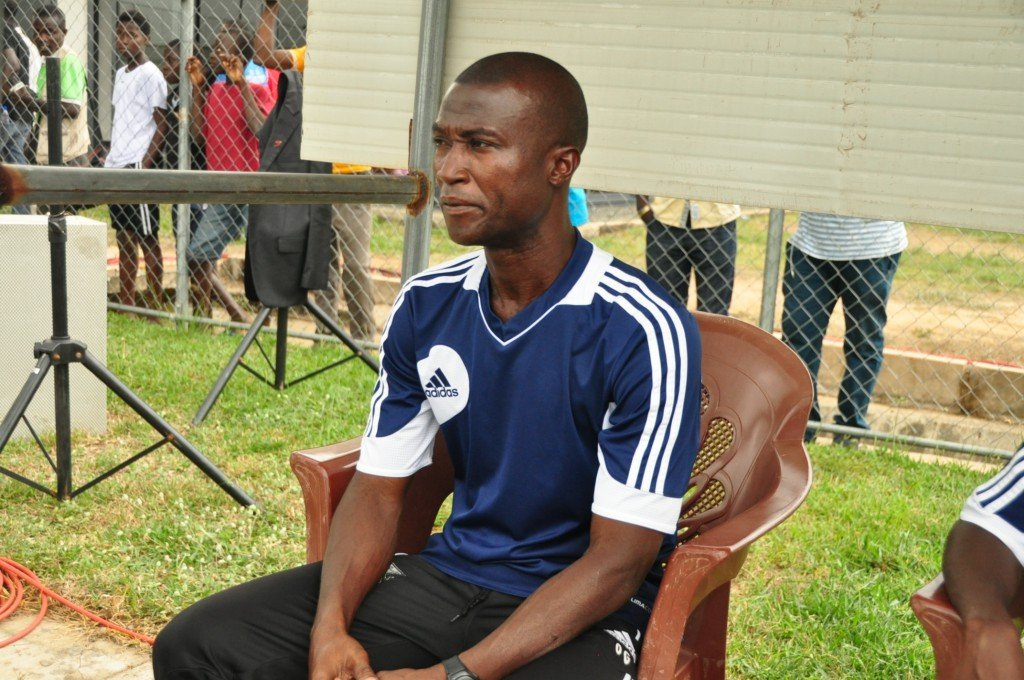 WAFA's deputy coach Akakpo Patron joins Asante Kotoko technical team