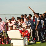 VIDEO: Watch how WAFA SC dismantled Hearts of Oak 3-0 at home
