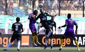 Medeama set to arrive in Ghana today after crashing out of CAF Confederation Cup