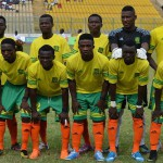 Match Report: Ebusua Dwarfs 1-1 Bechem United - Crabs held by Hunters in Obuasi