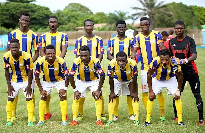 New Edubiase United president Yakubu Abdul Salam concedes relegation