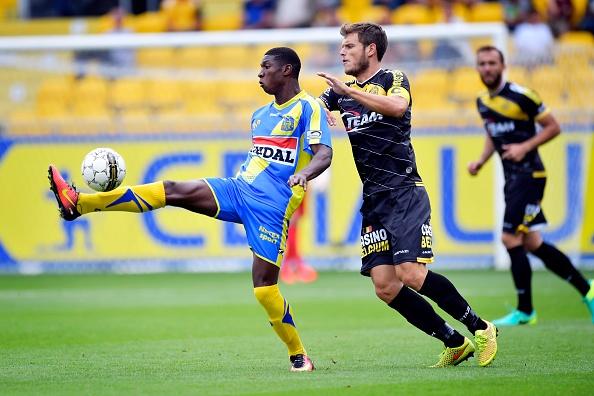 Sporting Lokeren v KVC Westerlo : Jupiler Pro League