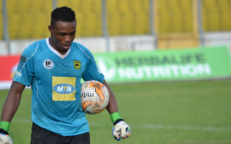 """Three clubs are locked in bidding war for Ernest Sowah,\"" claims Oduro Sarfo"