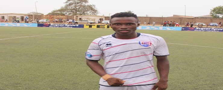 EXCLUSIVE: Ghanaian prodigy Evans Mensah set to join Finland giants HJK Helsinki