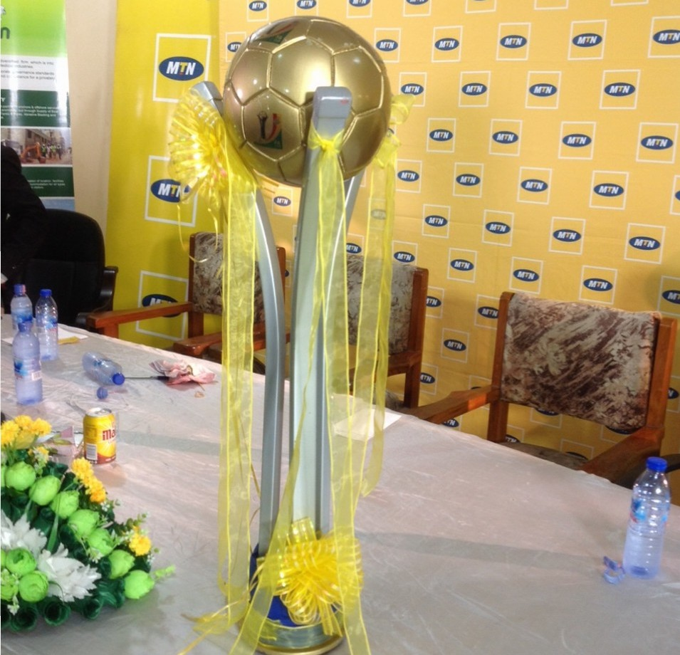 MTN FA Cup trophy to tour Brong Ahafo and Eastern Regions ahead of final