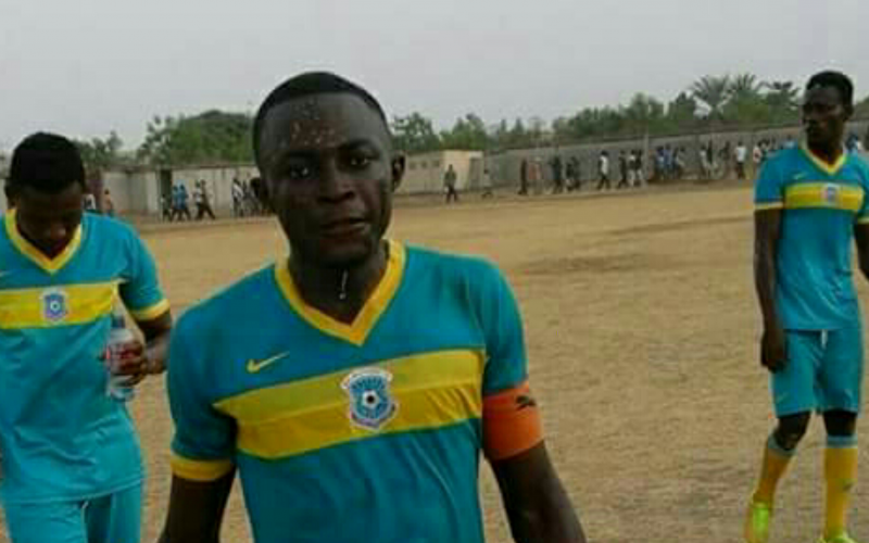 Wa All Stars will not baulk at selling captain Hafiz Adams to Aduana Stars for the right price