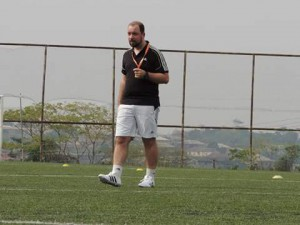 BREAKING NEWS: Hearts of Oak sack Portuguese coach Traguil, Yaw Preko named interim boss