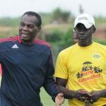 Malik Jabir thinks Kano Pillars have upper hand against Kotoko in CAF Champions League qualifier