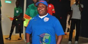 Inter Allies coach Jimmy Cobblah refuses to give up survival bid