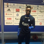 Evans Mensah eyeing tremendous improvement at HJK Helsinki