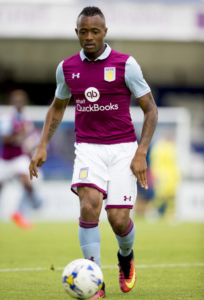 West Ham United open talks with Aston Villa for Jordan Ayew, in a bid to reunite Ayew brothers