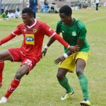 Kotoko caretaker coach Osei lauds players despite Aduana draw