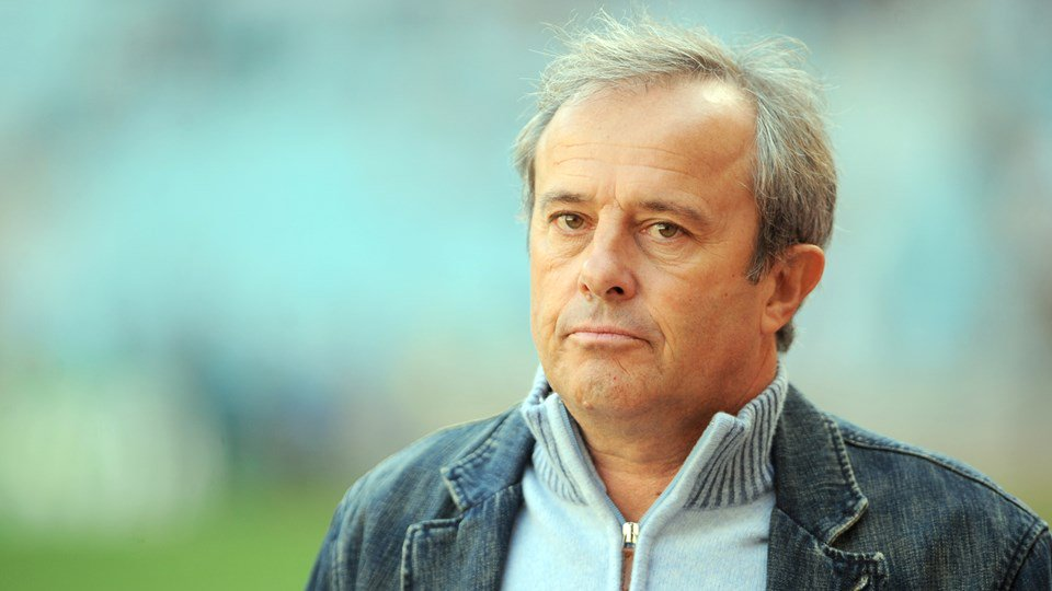 2018 FIFA World Cup qualifiers: Congo coach Lechantre warns Ghana Red Devils won't be pushovers