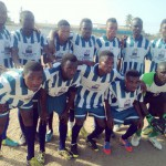 Division One League: Zone I leaders Mighty Royals get GH¢ 20,000 cash boost from Ghana First Lady