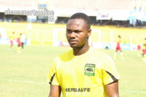 Kotoko midfielder Stephen Nyarko heavily linked with Club Africain move