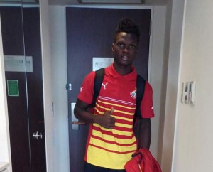 EXCLUSIVE: Wa All Stars talented winger Emmanuel Ocran earns late Black Stars call-up ahead of Rwanda AFCON qualifier