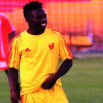 Former GPL goal king Augustine Okrah laments Ghana's failure to seal CHAN qualification