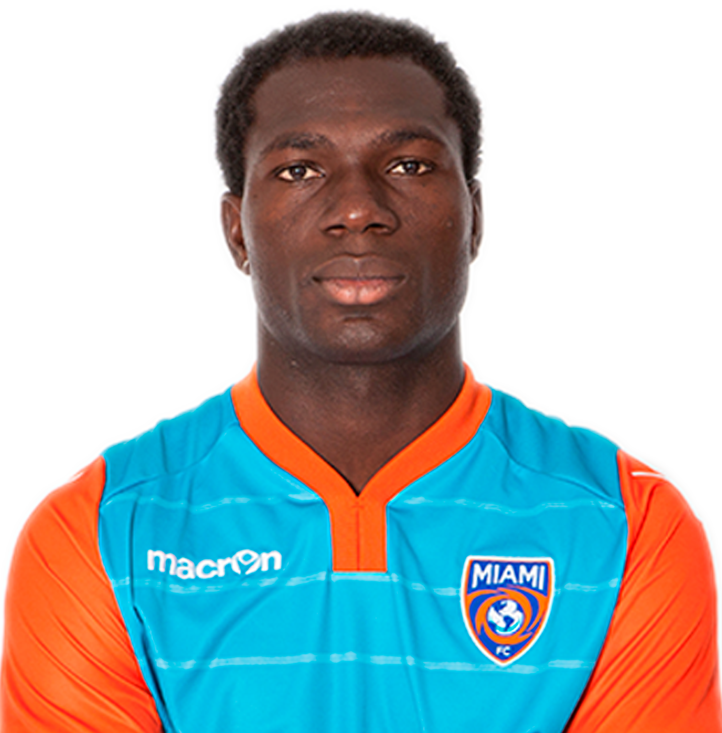Kwadwo Poku scores season's fourth but Miami FC draw at home in Amerian second-tier