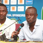 Inter Allies appoint 'talent-spotter' Prince Owusu as head coach