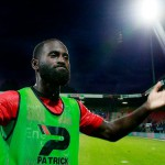 Former Arsenal ace Owusu-Abeyie displays his talent in Dutch top-flight provides assist