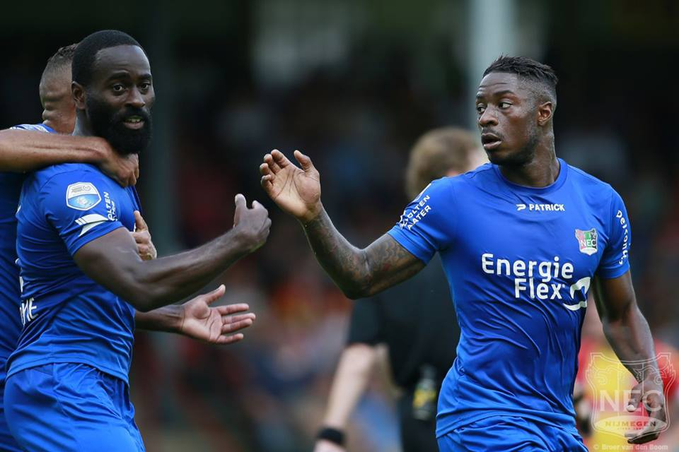 Former Ghana ace Quincy Owusu-Abeyie regrets leaving Arsenal