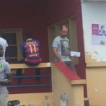 Hearts of Oak re-assign Sergio Traguil as U20 coach; Stephen Abugri sacked