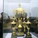 Ghana FA to unveil new Premier League trophy on Thursday