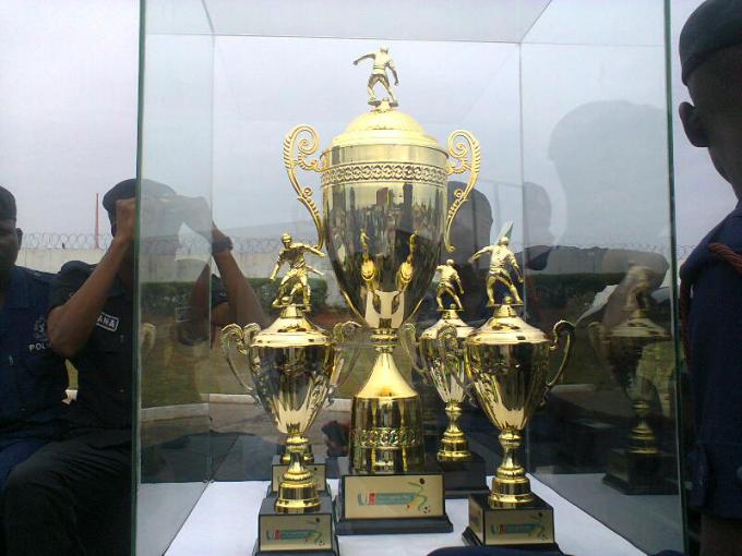 Ghana FA to unveil new Premier League trophy on Thursday