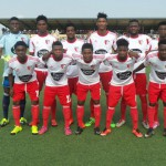 VIDEO: WAFA SC fight back to draw 1-1 with Aduana Stars