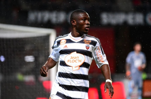 Majeed Waris SCORES but Lorient sent packing from French League Cup