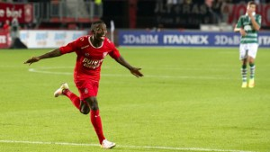 Black Stars new boy Yaw Yeboah thrilled with debut FC Twente goal