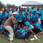 Sunyani-based Young Apostles book Brong Ahafo ticket for Division One League