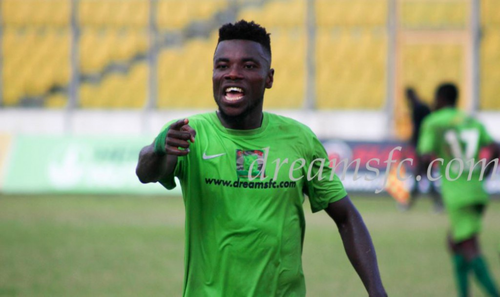 Champions Wa All Stars set to lure defender Abeiku Ainooson