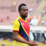 Hearts in trouble as left back Kassenu Ghandy battles malaria
