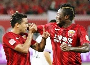 Asamoah Gyan to undergo Reading medical today