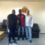BREAKING NEWS: Ghanaian midfielder KamaI Issah joins Turkish side Genclerbirligi from Norway