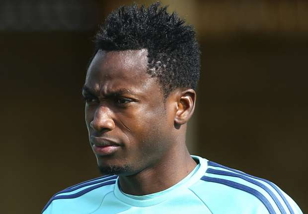 Chelsea confirm Baba Rahman will remain at the club to complete his knee recovery