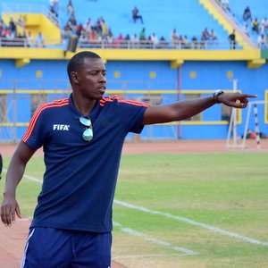 AFCON 2017 QUALIFIER: Rwanda sack stand-in coach Kanyankore four days after appointment