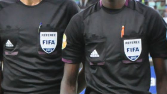 Referee Timothy Obuobisa appoint to handle Asante Kotoko-Hearts of Oak 'Super Clash'- reports
