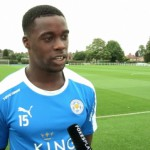 Schlupp axed from Leicester squad despite snubbing West Brom move