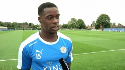 Leicester City ace Schlupp to be fit for Liverpool clash