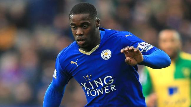 Leicester City ace Schlupp suffers injury, ruled out of AFCON qualifier