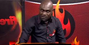 Ghana FA chief's $2m defamation lawsuit against Songo, Multimedia court hearing starts on Monday
