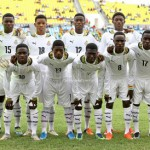 Black Starlets to play Niger this afternoon in international friendly