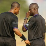 Troubled Inter Allies coach Jimmy Corbblah descends heavily on referees; shows disappointment in William Agbovi