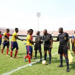 Match Report: Hearts of Oak 1-1 Inter Allies –Phobians blow chance again to stake a claim for title